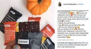 giveaway instagram 1