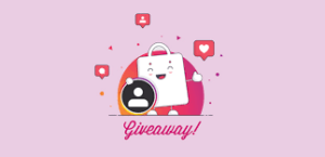 giveaway instagram come funziona 1