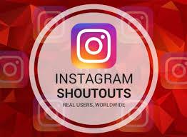 shoutout instagram 1