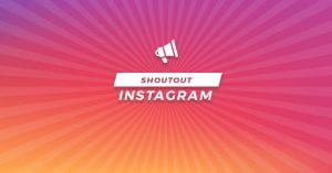 shoutout su instagram è il business vincente-visibility reseller
