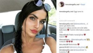 Teresa Langella dal trono di Maria a quello di Instagram- Visibility Reseller