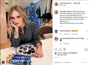 chiara ferragni instagram stories