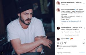 francesco monte instagram 1