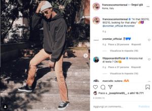 francesco monte instagram 2