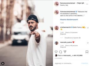 francesco monte instagram 3