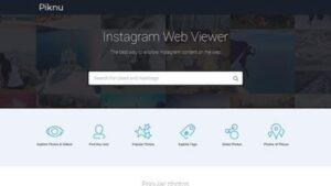 instagram-web-viewer