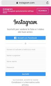 iscriversi-a-instagram