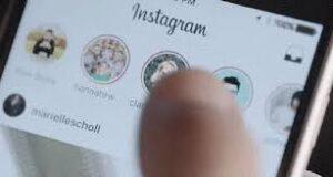 recuperare password instagram senza email 1