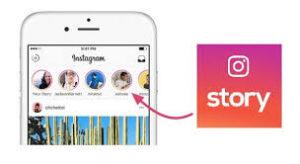 visualizza storie instagram