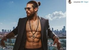 Can Yaman su Instagram- Visibility Reseller
