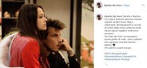 Martina Nasone su Instagram- Visibility Reseller