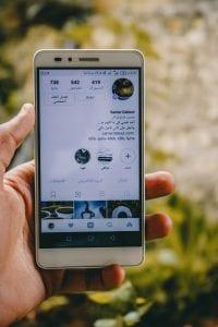 Come cambiare lingua su Instagram