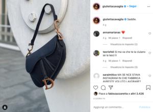 giulia cavaglia instagram ufficiale 2