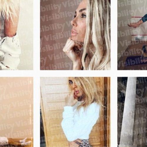 ilary blasi su instagram-visibility reseller