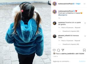 matteo salvini instagram 2
