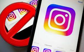 non funziona instagram
