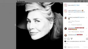 Mara Venier su Instagram- Visibility Reseller