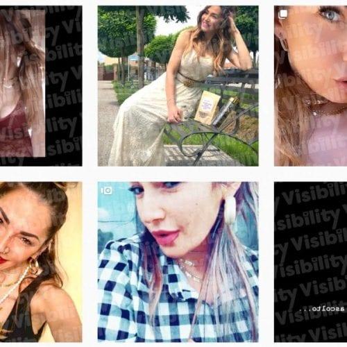 ida platano instagram- visibility reseller