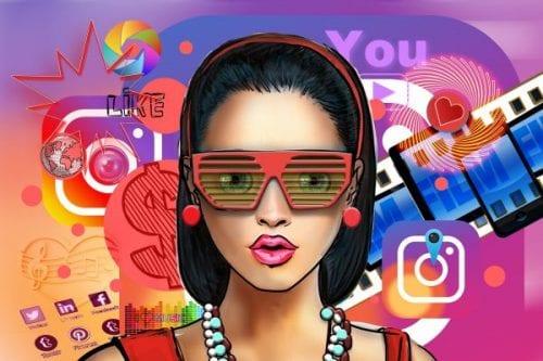 Come diventare influencer instagram