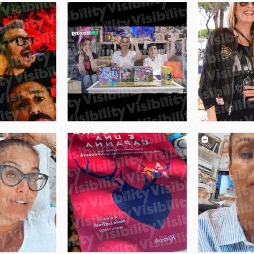 Sonia Bruganelli Instagram: l'imprenditrice del 2020