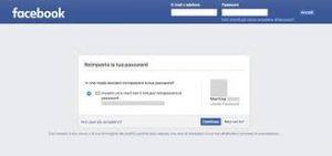 come iscriversi a facebook dal cellulare 2