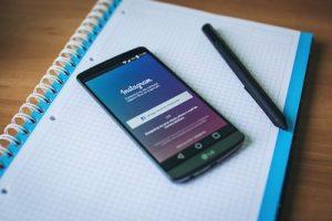 come eliminare un account su instagram