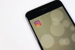 come si fa a eliminare un account instagram