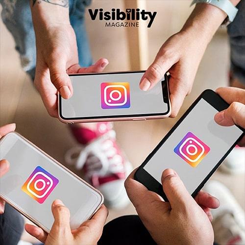 Come crescere su Instagram : 4 consigli