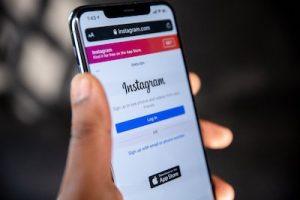 come registrarsi su instagram
