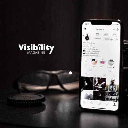 Aumentare la visibilità su Instagram in 3 mosse