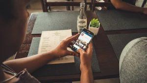 come creare un filtro di instagram