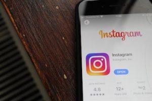 come creare una pagina instagram 1