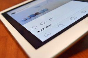 come mettere il profilo aziendale su Instagram senza Facebook
