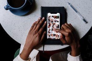 creare instagram stories