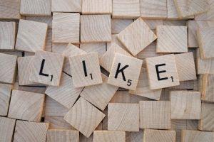 vedere i like su instagram