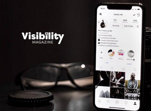 Aumentare la visibilità su Instagram