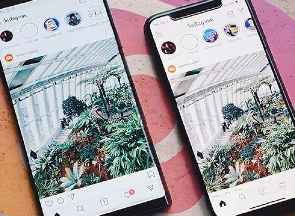 Come creare un filtro Instagram