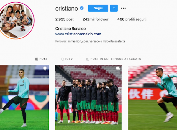 quanti-follower-ha-cristiano-ronaldo