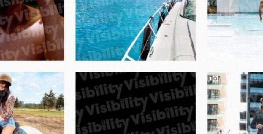 andrea damante instagram- visibility reseller