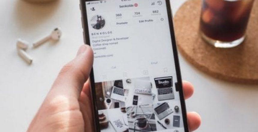 Come avere un bel profilo Instagram