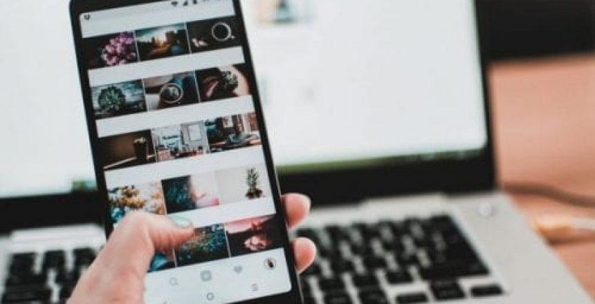 cosa significa copertura su instagram